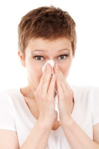 Asthme - Diagnostic Et Traitement