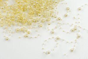 fabriquer un collier de perles