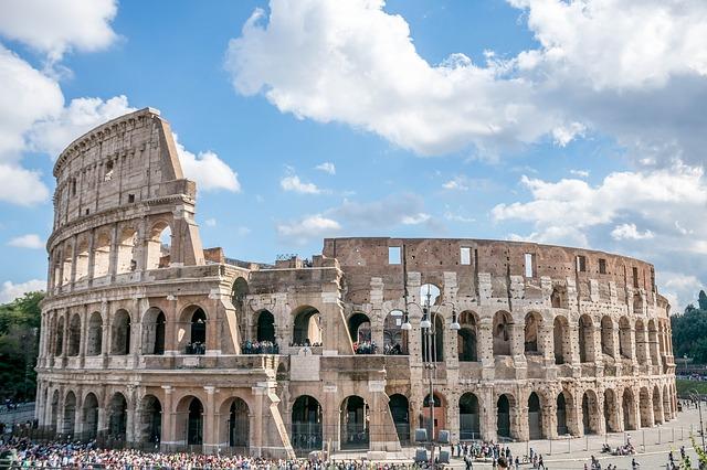 Passer des vacances en Italie.