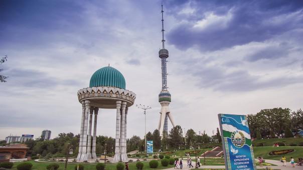 Liste incomplète des informations à connaitre pour réussir un voyage en Ouzbékistan