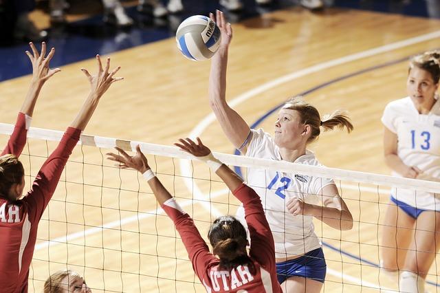 Le volleyball: un sport que le monde aime