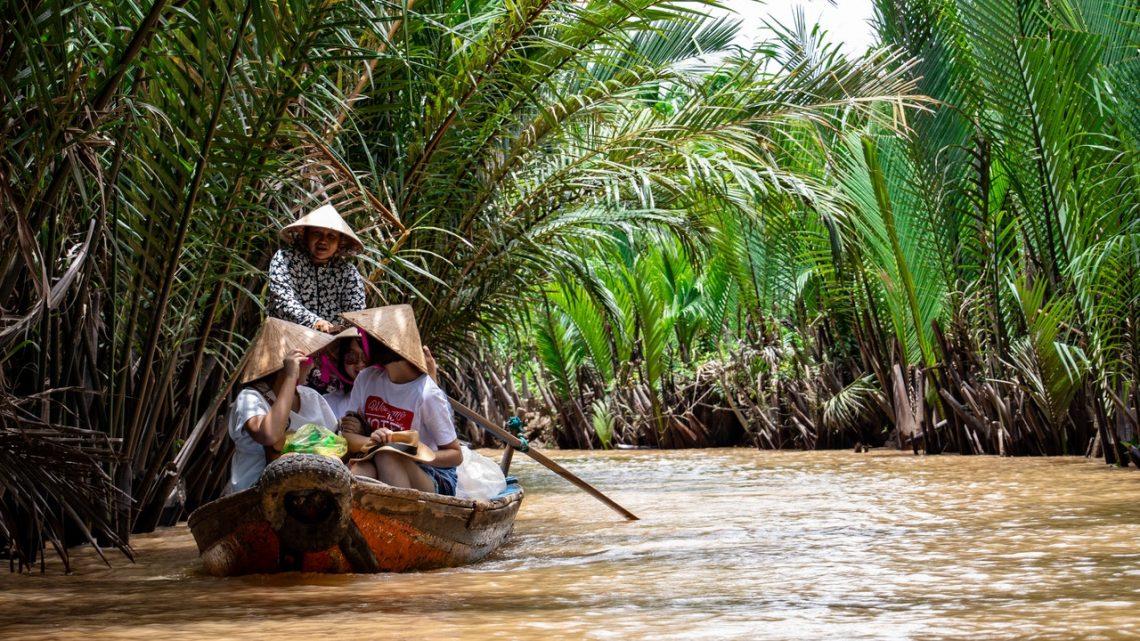 Découvrir Mui Ne lors de votre voyage au Viêt Nam