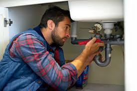 Service d'un plombier dans divers travaux de plomberie