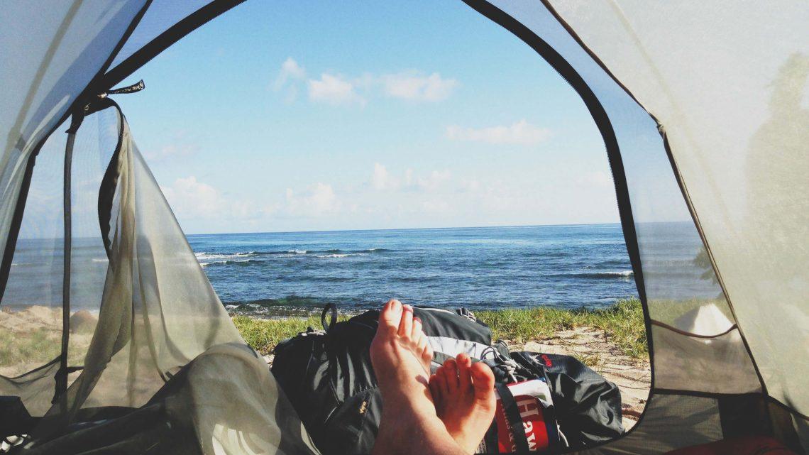 Les avantages des vacances en camping à la Tranche sur mer pas cher