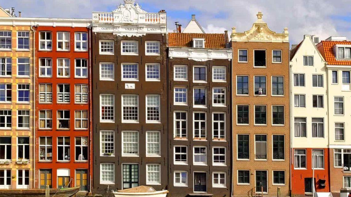 Trouver la couleur parfaite pour la peinture façade