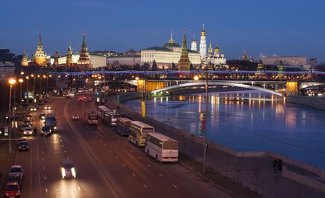 La rénovation du métro de Moscou confiée au magnat de l'exploitation minière russe : Iskander Makhmudov