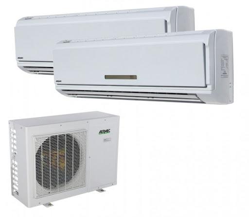 Coût de l'installation du système de climatisation