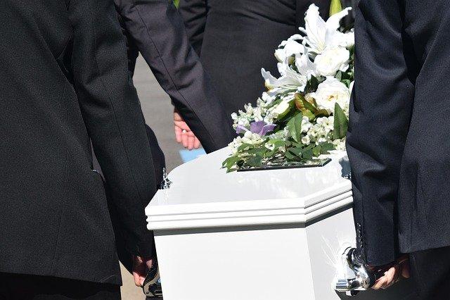 Questions à poser aux pompes funèbres