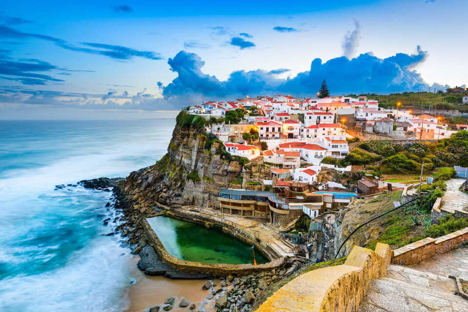 Top des lieux d'intérêts à découvrir au Portugal